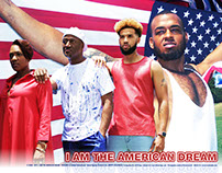 I AM THE AMERICAN DREAM Version 9 2017 Annual Campaign