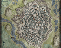 City of Kelbrand