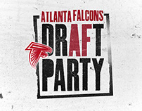 Atlanta Falcon 2019-2020 Projects