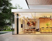 MH House