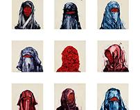 Veils Series