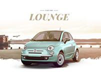 Fiat México / webdesign