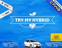 Try my Hybrid