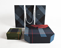 J.Crew Packaging