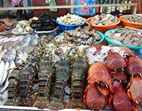 Nha Trang lại được nhiều người săn đón bởi có ẩm thực đ
