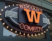 Wiseguys, The Gateway