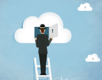 The Cloud's Surrealism
