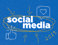 Social Media - Sapato Barato