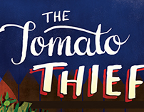 Illustration: The Tomato Thief