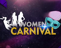 Women Carnival Packaging