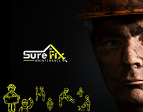 SureFix | Fixing the world