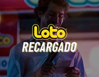 Loto - Recargado
