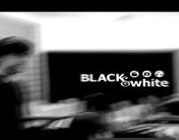 Produção do 9º Festival Black&White