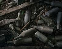 Peter Lippmann + Forgotten Cave