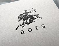 Aors. Logo.