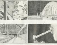 TCM Storyboards