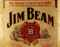Jim Beam Ad