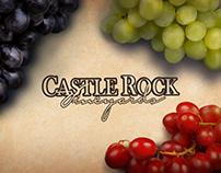 Castle Rock Vineyards - An Odyssey of Flavor
