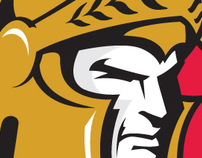 Ottawa Senators Concept Logo