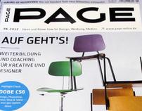 Page Magazine