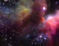 Galaxy / Bell