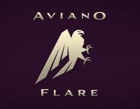 Aviano Flare