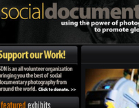 Social Documentry designed at SDI