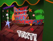 Looney Tooney Thingy