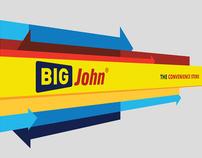 Big John re-brand