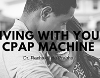 Living with your CPAP Machine