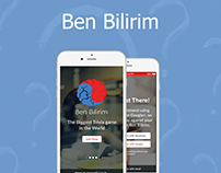 Ben Bilrim|Quiz Up Clone| Case Study
