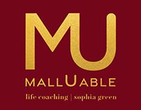 Malluable   Quick Brand Design