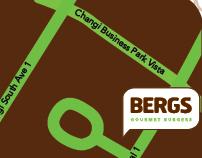 Bergs @ Plaza 8