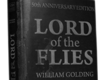 Lord of the Flies - PUBLICATION DESIGN