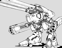 World-Wide Macross Monster Design Competition