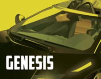 El Genesis