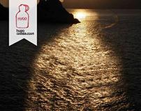Hugo Create - Travel snapshots - Winner