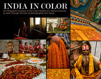 India Colorgraphic