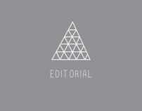 Portfolio/editorial