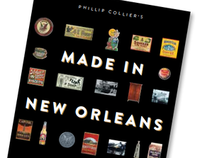 """Made In New Orleans"" Book Proposal"