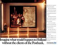 Postbank investor campaign | Campaña inversionistas