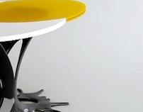 Table EGG