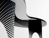 RAJTUZY table and chair