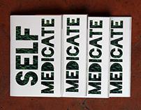 Self-Medicate 'Zine