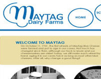 Maytag Website I