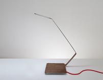 Lanx   OLED lamp
