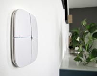 Eelecta | HomePAD - RedDot Award 2012