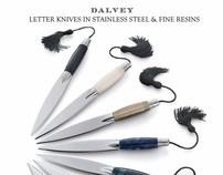 Letter Knives