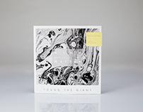 Mind Over Matter Album Design