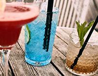 Tapas & Cocktails Campaign